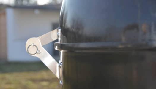 Weber Smokey Mountain Tuning – 12 Tipps wie du deinen Wassersmoker noch besser machst