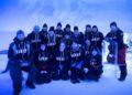Weber Grillteam in Lappland