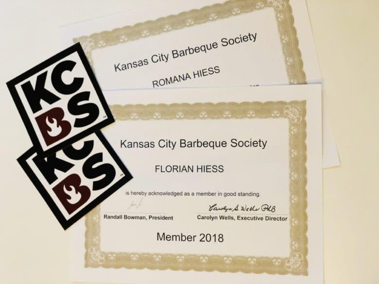 kcbs members 2018