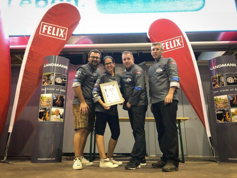 Vienna BBQ Days 2018 mit Fresh off the grill - vienna bbq days 007 - 3