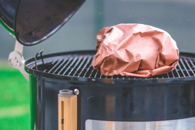 Geräuchertes Rindergab aus dem Wassersmoker - rindergab smoker 08 1 - 24