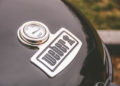 Weber Master-Touch Premium Deckelthermometer