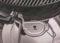 Kugelgrill Testbericht: Weber Master-Touch GBS Premium 2019 - weber master touch premium igrill halterung - 41