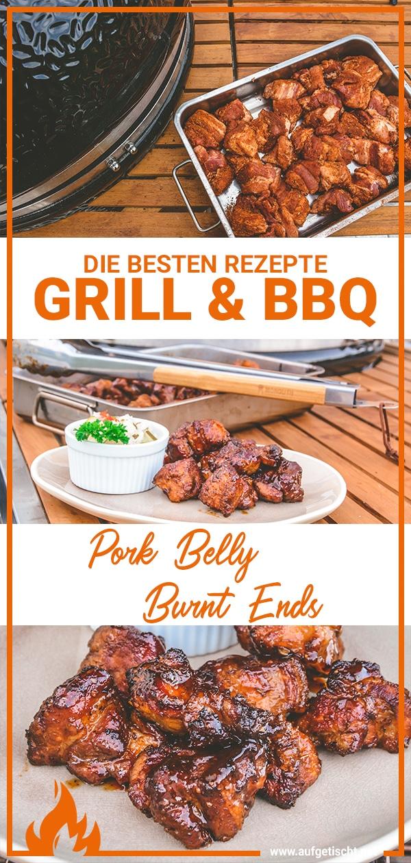 Pork Belly Burnt Ends - saftige Schweinebauch Nuggets - pork belly burnt ends 600X1260 - 34