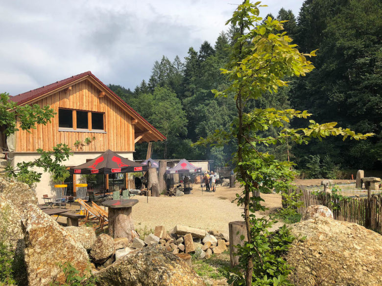 Smoke on the Water - unser BBQ Wochenende im stillen Tal - smoke on the water 025 - 18