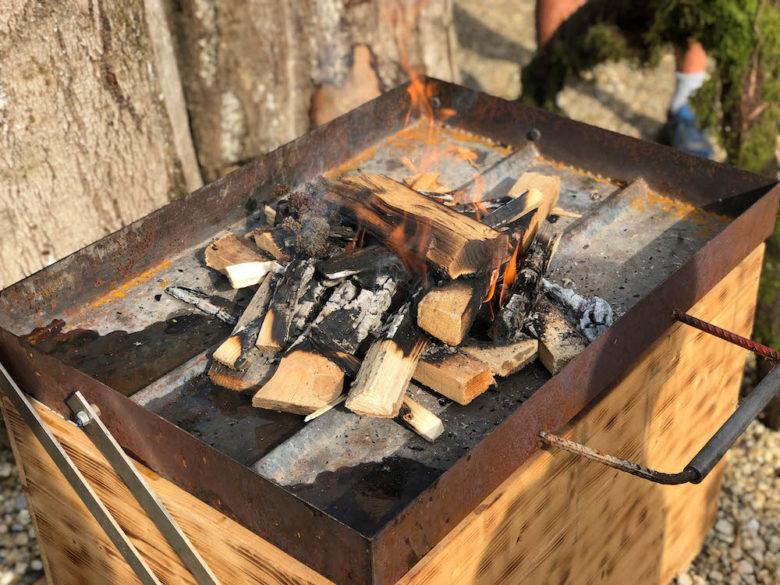 Smoke on the Water - unser BBQ Wochenende im stillen Tal - smoke on the water 043 - 32