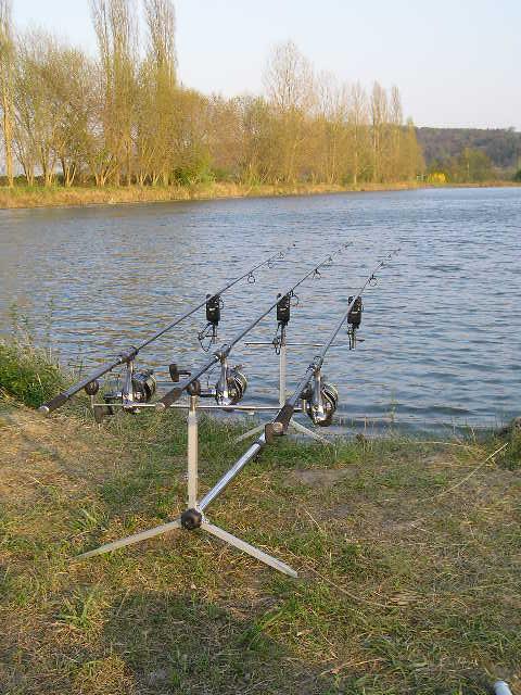 Fischercamp Großwilfersdorf