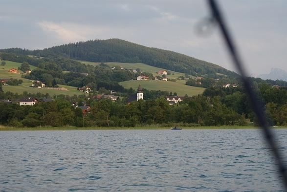 Zellersee Irrsee