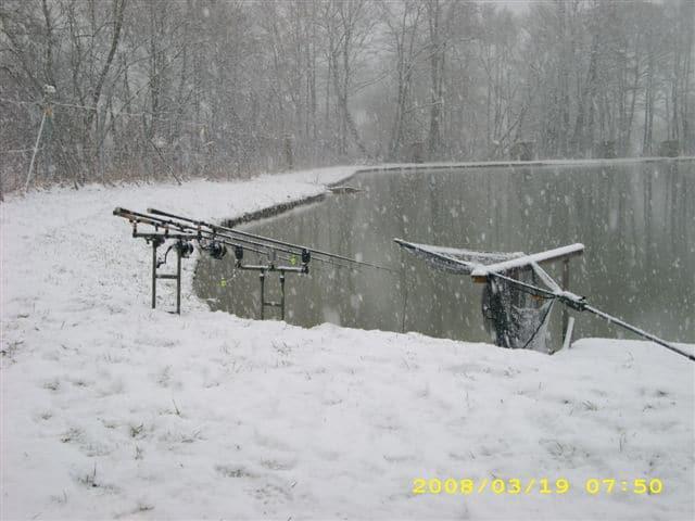 Kirchdorfer Teich