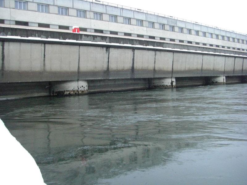 Donau Abwinden Asten Mitterwasser