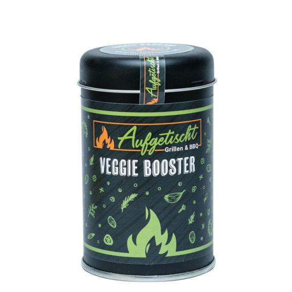 Veggie Booster - aufgetischt gewuerze veggie booster 01 - 2