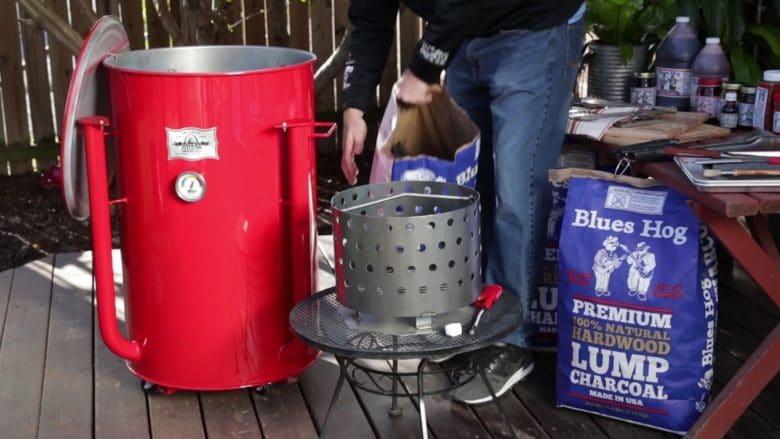 Barbecue - Die schönste Nebensache der Welt - competition drum smoker - 17