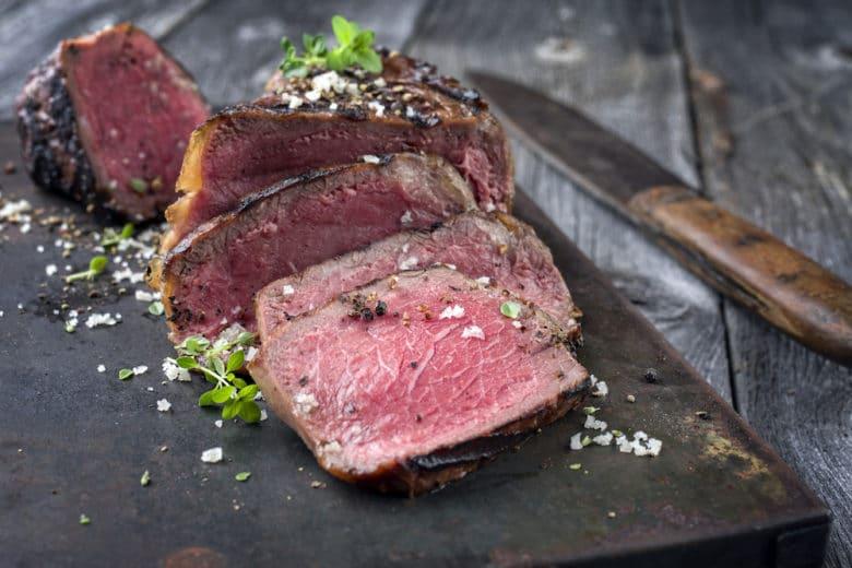Fleischreifung in perfekter Qualität - Dry Aging Steak