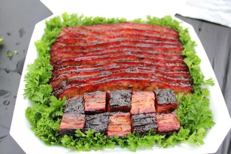 Barbecue - Die schönste Nebensache der Welt - kcbs turn in brisket - 38