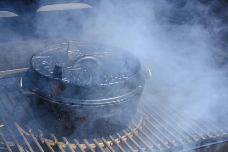 Pikante Buchteln mit Pulled Pork - pikante buchteln vom grill 07 - 18
