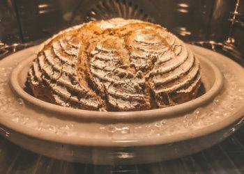 Freude am Brot backen  - Tipps fürs perfekte Brot - brot backen 01 - 24