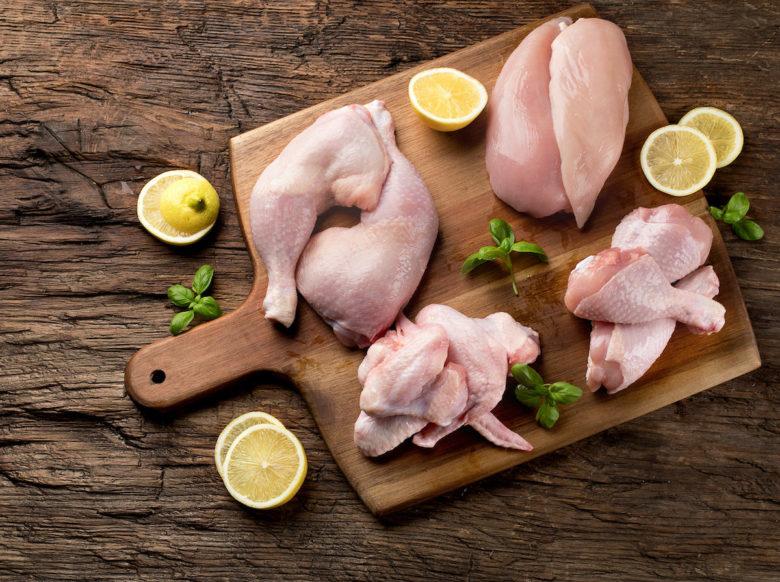 Fleisch richtig auftauen - Hygiene ist enorm wichtig