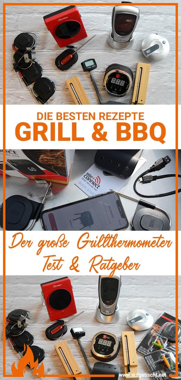 Der große Grillthermometer  Ratgeber – Tests, Empfehlungen & Kaufberatung - grillthermometer ratgeber test - 46