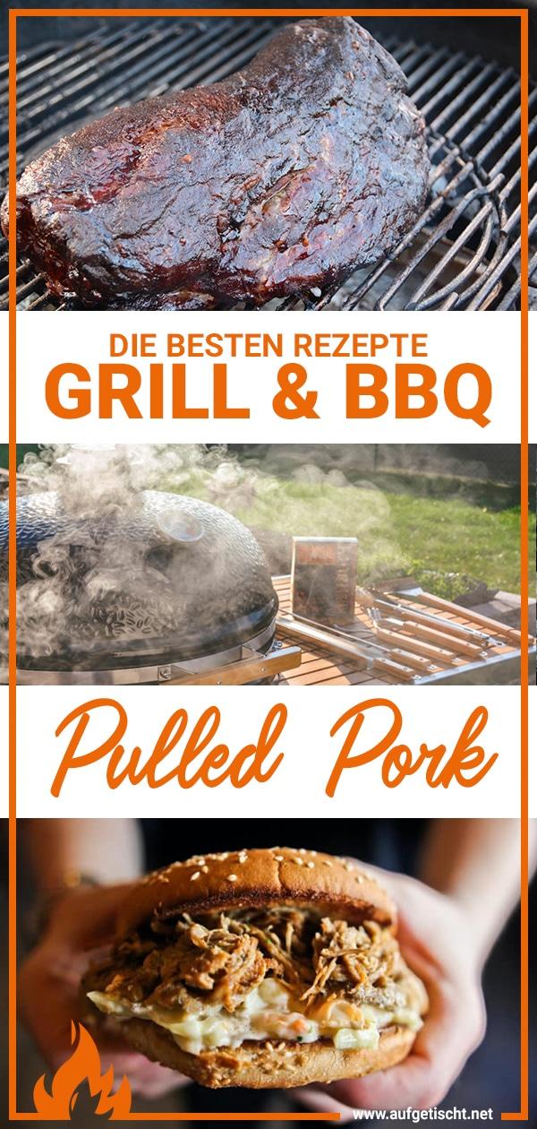 Pulled Pork - Tipps & Tricks, sowie viele Infos