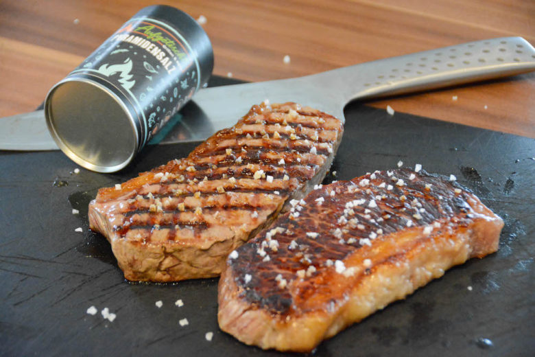 Steak Test im Gastroback Design BBQ Advanced Smart Tischgrill / Kontaktgrill