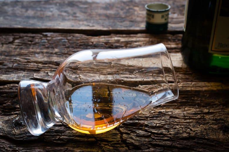 Spirituosen - Whisky als perfekte Alternative